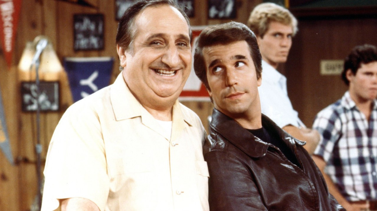 Happy Days – SE1 – Ep3 – Richie's Cup Runneth Over