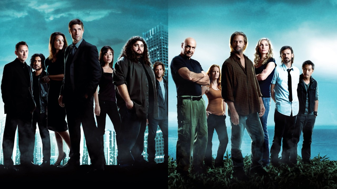 Lost Staffel 3 Stream