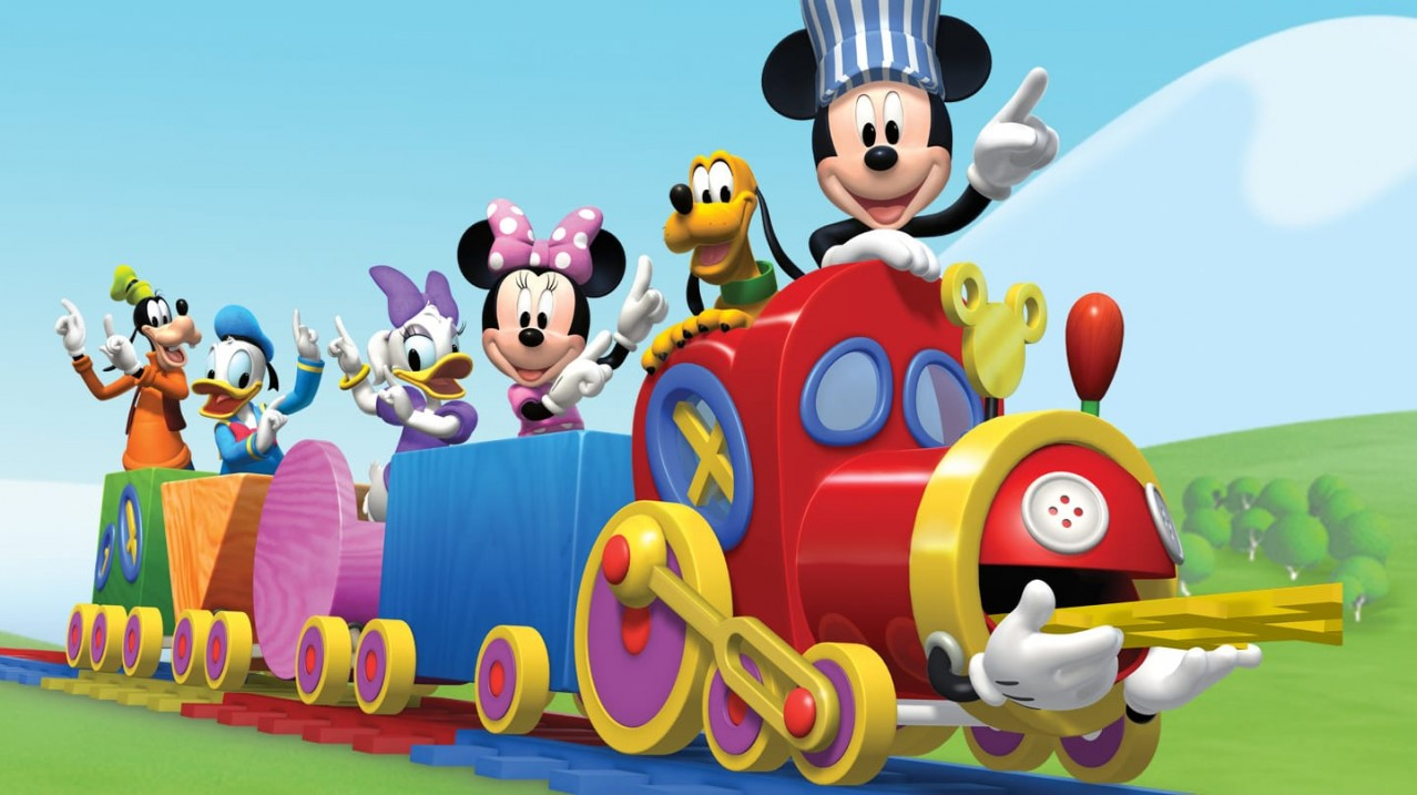 Watch Mickey Mouse Clubhouse full season online free - Zoechip
