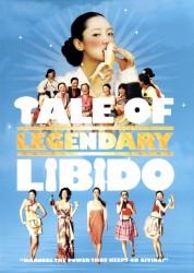 A Tale of Legendary Libido
