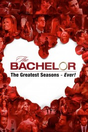 The Bachelor: The Greatest Seasons - Ever!