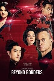 Criminal Minds: Beyond Borders