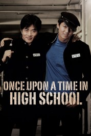 Once Upon a Time in High School