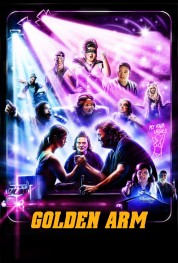 Golden Arm