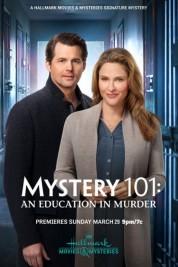 Mystery 101: An Education in Murder