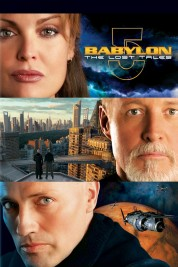 Babylon 5: The Lost Tales - Voices in the Dark