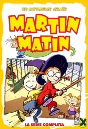 Martin Morning