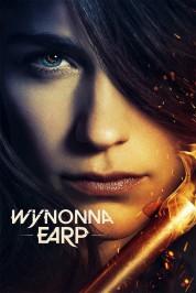 Wynonna Earp